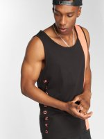 Dangerous DNGRS Tank Tops Brook black