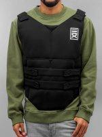 Dangerous DNGRS trui Shooting Vest olijfgroen
