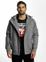 Dangerous DNGRS Winter Jacket Orlando grey
