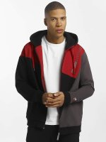 Dangerous DNGRS Zip Hoodie Tribble red