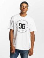 DC T-paidat Rebuilt 2 valkoinen