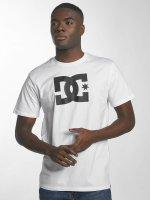 DC T-paidat Star valkoinen