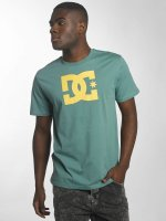 DC T-Shirt Star green