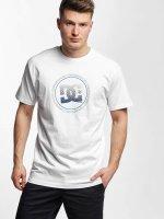 DC t-shirt Way Back Circle wit