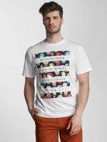 DC t-shirt Drinkit wit