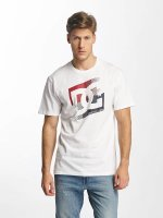 DC T-Shirty Cascade bialy