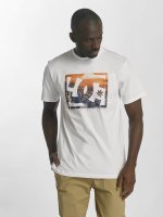 DC T-Shirty Empire Henge bialy