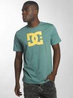 DC T-Shirty Star zielony