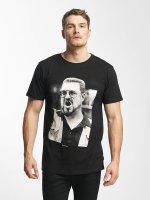 DEDICATED T-Shirt Walter schwarz