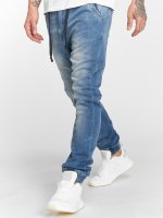 DEF Antifit jeans Euls blå