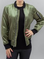 DEF Bomber jacket Leilani olive
