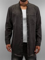 DEF Chemise Clewin gris