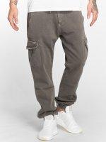 DEF Chino bukser Kindou grå