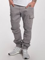 DEF Chino pants Cargo gray