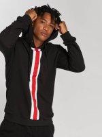 DEF Hoodie Emin black
