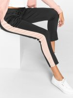 DEF Jogging kalhoty Silija čern