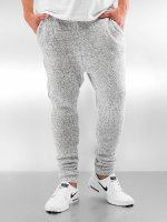 DEF joggingbroek Knit grijs
