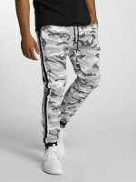 DEF joggingbroek General grijs