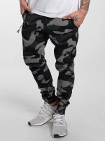 DEF joggingbroek Joe zwart