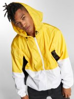 DEF Lightweight Jacket Lod yellow