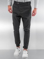 DEF Pantalon chino Antifit gris