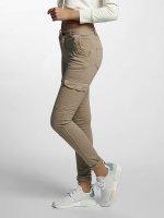 DEF Skinny Jeans Luisa bezowy