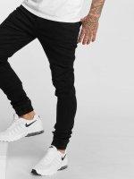 DEF Slim Fit Jeans Jonas èierna