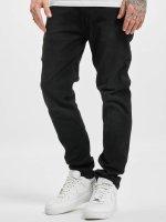 DEF Slim Fit Jeans Rick zwart