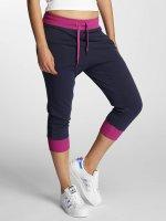 DEF Spodnie do joggingu Patsy niebieski