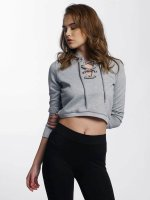 DEF Sweat & Pull Lace gris