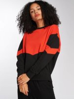 DEF Sweat & Pull Reve rouge