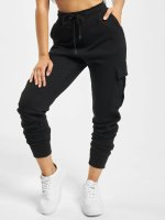 DEF Sweat Pant Greta black