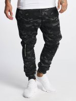 DEF Sweat Pant Biker gray