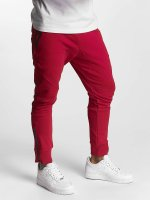 DEF Sweat Pant Cross red