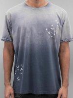 DEF t-shirt Vegas blauw