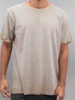DEF t-shirt Karlo bruin