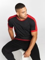 DEF T-shirt Rands nero