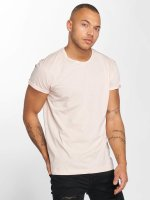 DEF t-shirt Basic rose