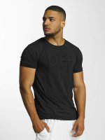 DEF T-Shirt Come Out schwarz