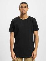 DEF T-shirt Dedication svart