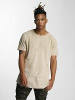 DEF T-skjorter Future Xan Gang beige