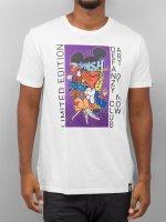 DefShop T-Shirt Art Of Now RAY AMELANG weiß