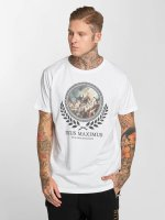 Deus Maximus T-Shirt Iovis weiß
