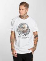 Deus Maximus T-Shirt Iovis white