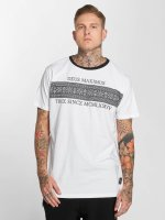Deus Maximus t-shirt Louis III wit