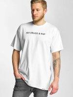 Diamond T-paidat Essentials valkoinen