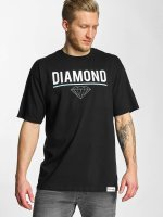 Diamond T-Shirt Strike noir