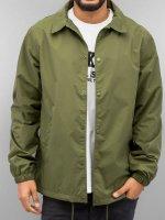 Dickies Демисезонная куртка Torrance оливковый