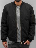 Dickies Демисезонная куртка Taylorsvill черный