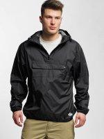 Dickies Демисезонная куртка Centre Ridge черный